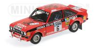 1:18 Ford Escort II RS1800 Clark Winner RAC Rally 1976